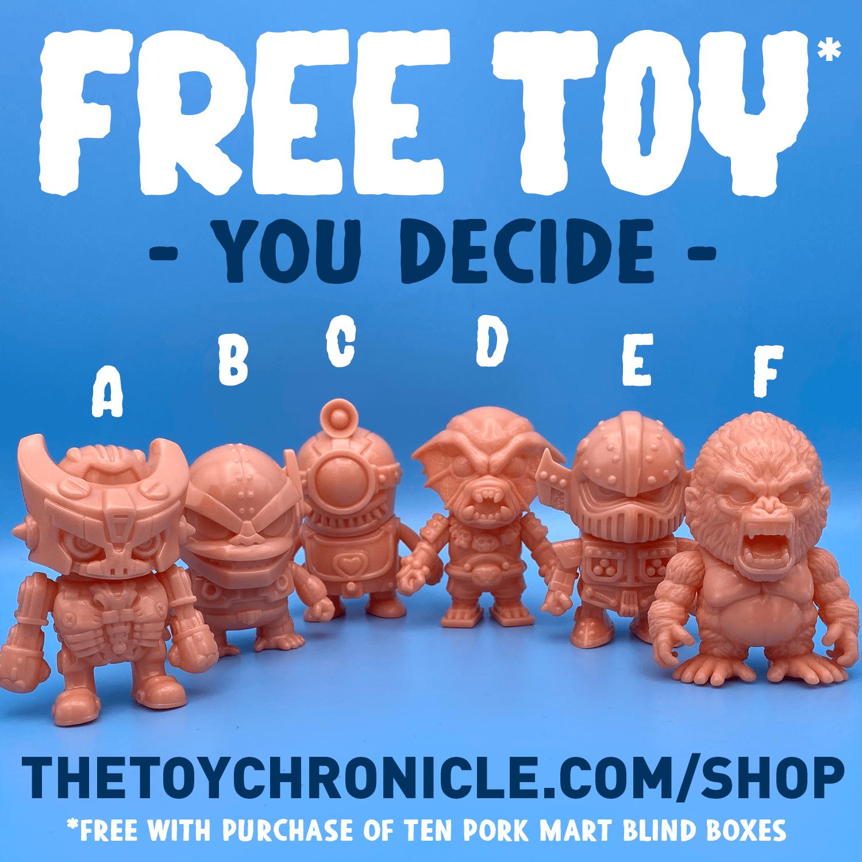 free-toy-ttc-porkmart-superjoyablecollection